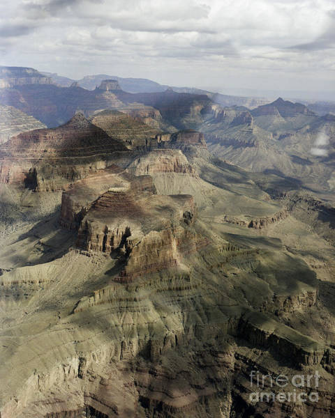 Photograph - Grand Canyon 384 by M K Miller