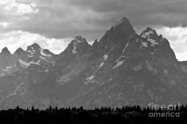 Wall Art - Photograph - Grand Teton National Park by Dustin K Ryan