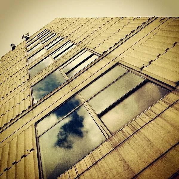 Norfolk Photograph - Havenbridge House #building #windows by Invisible Man