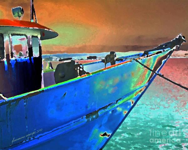 West Bay Digital Art - Hope by Glenna McRae