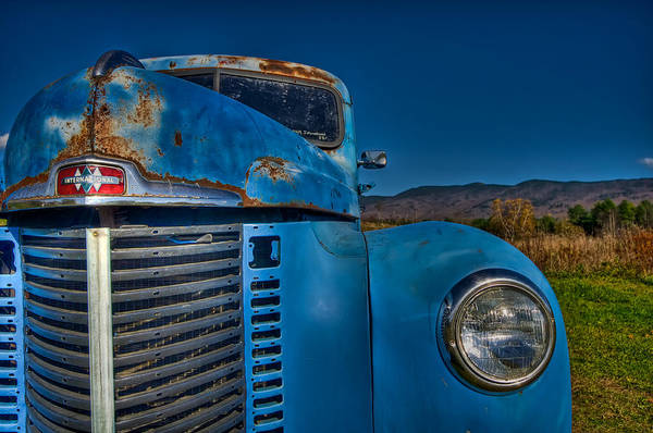 Waterbury Photograph - International by Mike Horvath