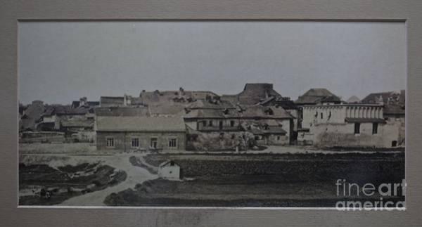 Galicia Photograph - Kazimir. Kroke. Gesher Galicia . No.3 . Cracovia. Poland. by  Andrzej Goszcz