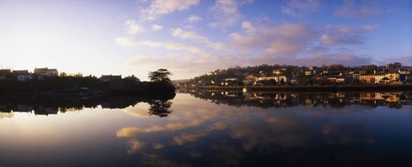 Horizontally Photograph - Kinsale Harbour, Co Cork, Ireland by The Irish Image Collection