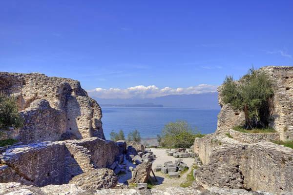 Northern Italy Photograph - Lake Garda by Joana Kruse