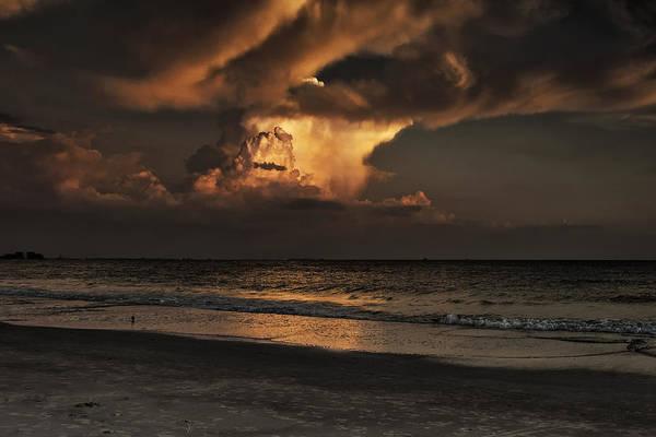 Photograph - Madeira Beach by Mario Celzner