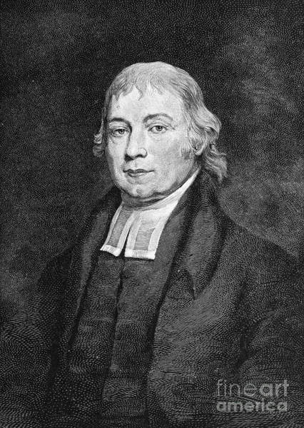 Muhlenberg Photograph - Muhlenberg (1753-1815) by Granger