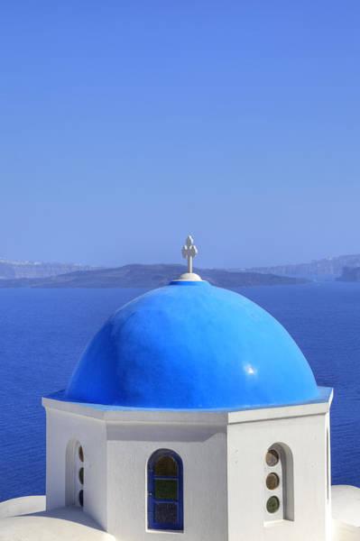 Greece Photograph - Oia - Santorini by Joana Kruse