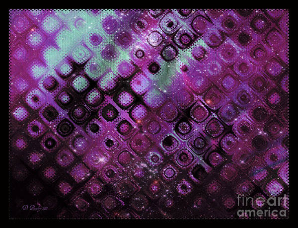 Photograph - Purple Passion by Donna Bentley