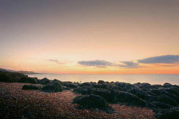 Wall Art - Photograph - Reculver  by Lee-Anne Rafferty-Evans
