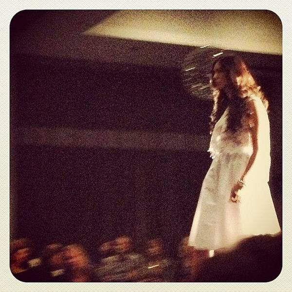 Wall Art - Photograph - Runway Show by Denise N.