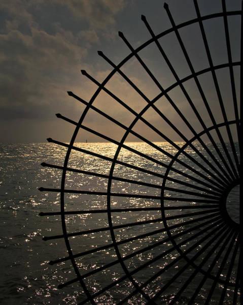 Photograph - Sea Side by Jason Turuc