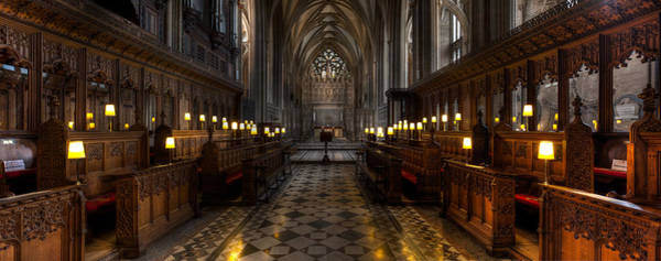 Wall Art - Photograph - The Altar by Adrian Evans