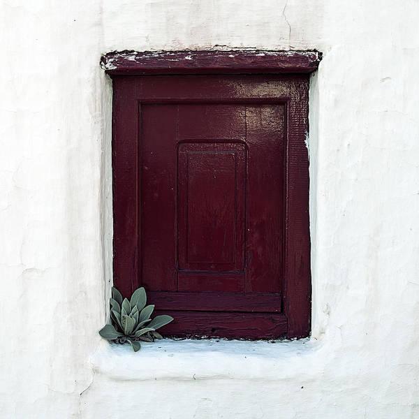 Wall Art - Photograph - Wooden Window by Joana Kruse