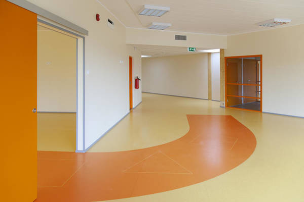 Wall Art - Photograph - Viimsi Kindergarten In Estonia. A New by Jaak Nilson