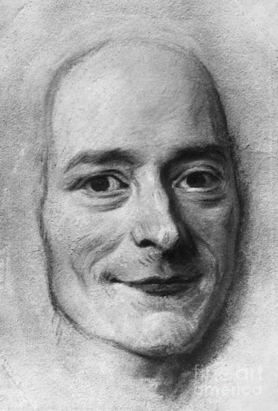 Francois Marie Arouet Photograph - Voltaire (1694-1778) by Granger
