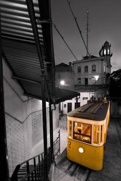 Carris Photograph - Cores De Lisboa - Lisbon Colors by Ricardo Quintas