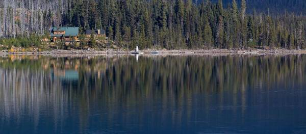 Central Oregon Photograph - Elk Lake Oregon by Twenty Two North Photography