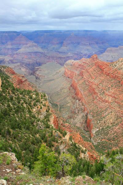 Photograph - Grand Canyon Landscape by Pierre Leclerc Photography