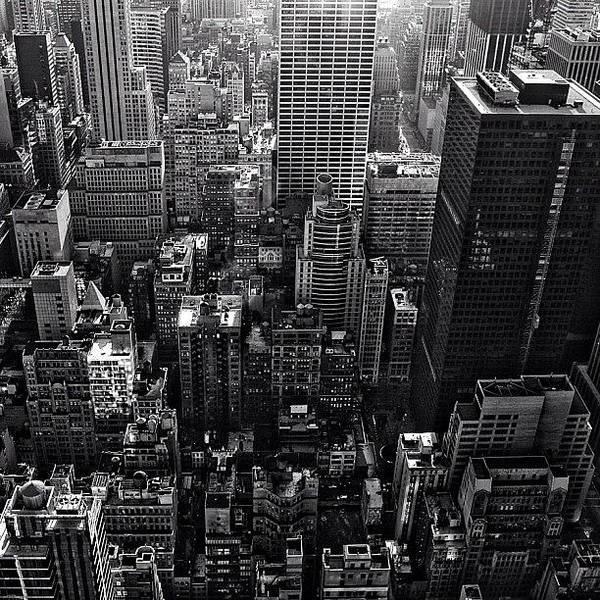 Wall Art - Photograph - New York New York - Ny by Joel Lopez