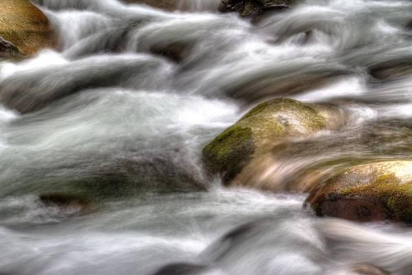 Photograph - Turbulence by Barry Jones