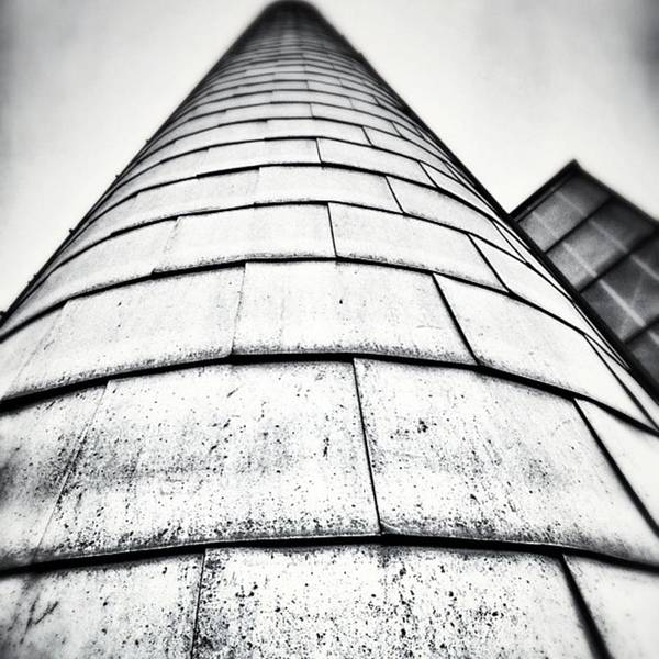 Building Wall Art - Photograph - Instagram Photo by Ritchie Garrod