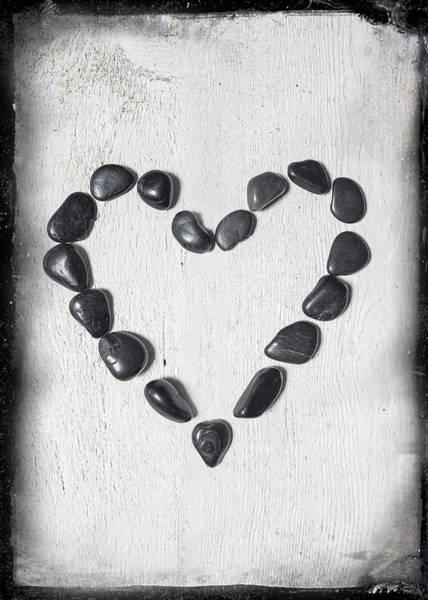 Loving Photograph - Heart by Joana Kruse