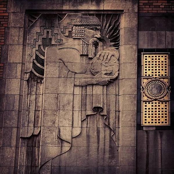 Wall Art - Photograph - Manhattan - New York by Joel Lopez