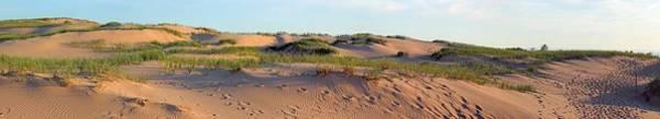 National Lakeshore Wall Art - Photograph - Sleeping Bear Dunes Panorama by Twenty Two North Photography