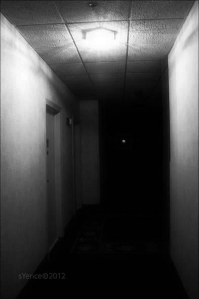 Ghoul Digital Art - .303000 by Syenc Etc