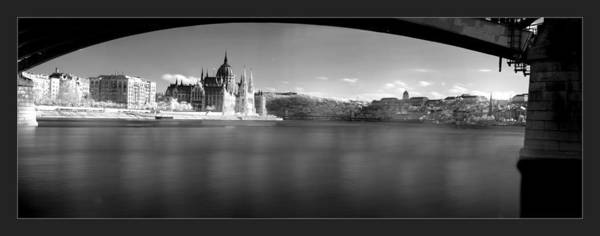 Photograph - Budapest Panoramic by Odon Czintos