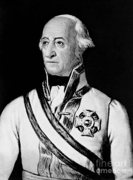 Photograph - Joseph II (1741-1790) by Granger