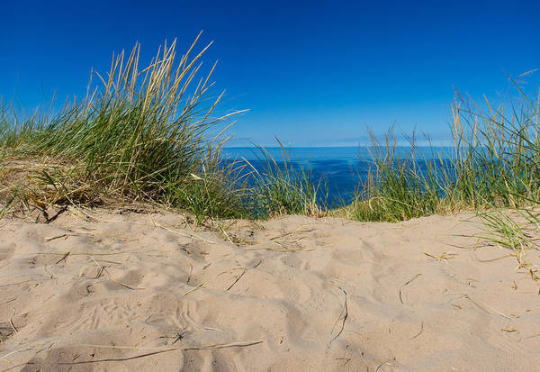 Great Sand Dunes National Park Photograph - Sleeping Bear Dunes  by Twenty Two North Photography