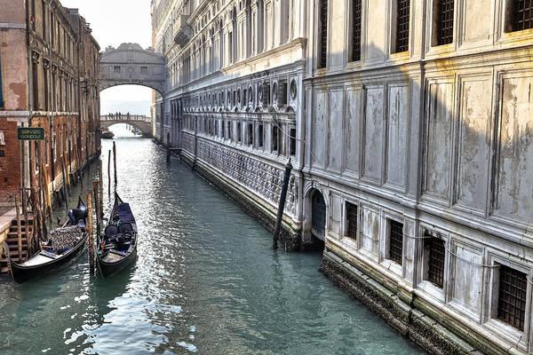 Rio Photograph - Venezia by Joana Kruse