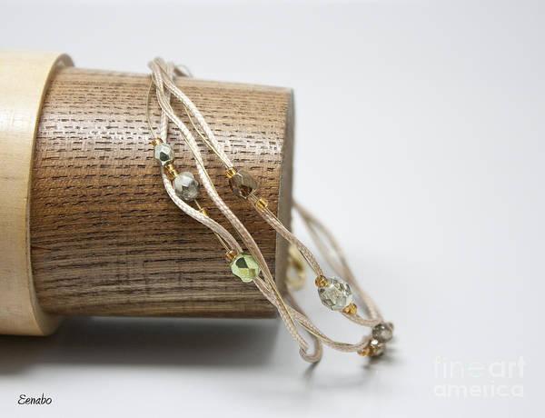 Photograph - My Art Jewelry by Eena Bo