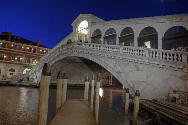 Polo Wall Art - Photograph - Venice by Joana Kruse