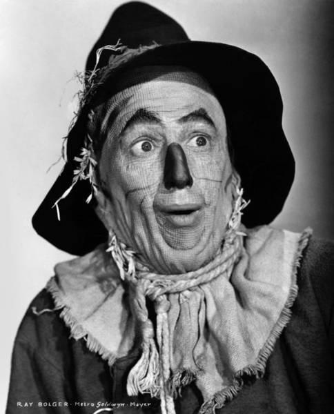 Wizard Hat Wall Art - Photograph - Wizard Of Oz, 1939 by Granger