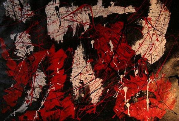 James Johnson Wall Art - Painting - 52 by James Johnson