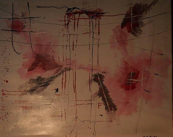 James Johnson Wall Art - Painting - 59 by James Johnson
