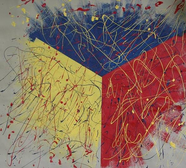 James Johnson Wall Art - Painting - 60 by James Johnson