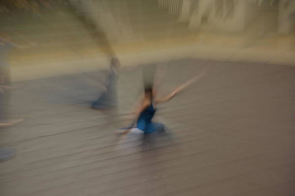 Photograph - Dance by Randy J Heath