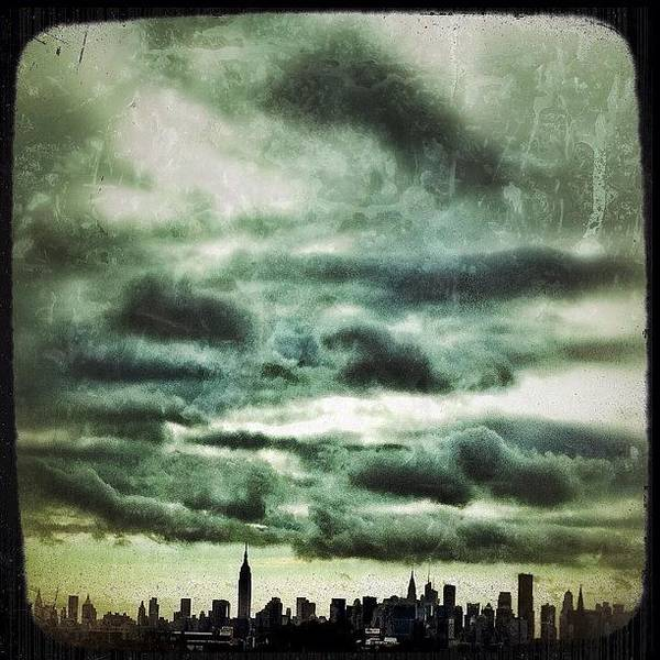 Wall Art - Photograph - Manhattan by Natasha Marco