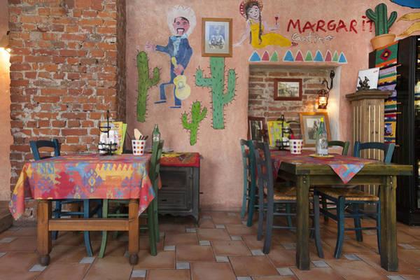 Mexican Restaurant Decor Art Fine Art America