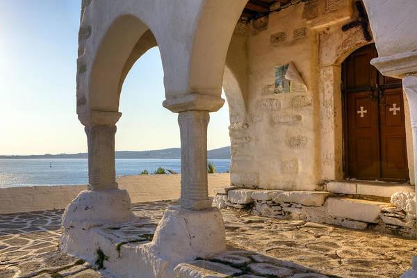 Wall Art - Photograph - Paros - Cyclades - Greece by Joana Kruse