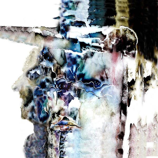 Realization Digital Art - A New Earth by Richard Fisher