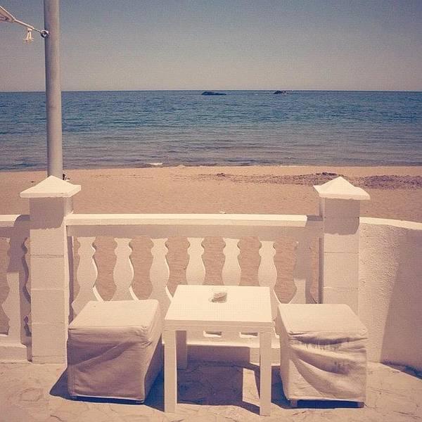 Wall Art - Photograph - A Trip To Ibiza #esfigueral #playa by Federica Felici