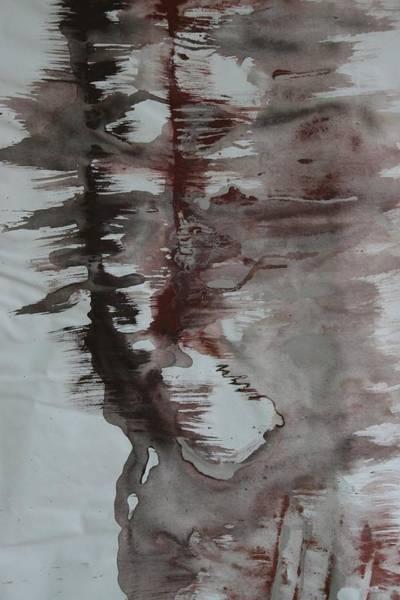James Johnson Wall Art - Painting - Abstract 67 by James Johnson