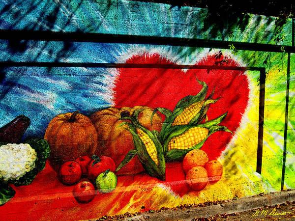 Pumkin Wall Art - Photograph - Abundant Autumn by Michael Durst