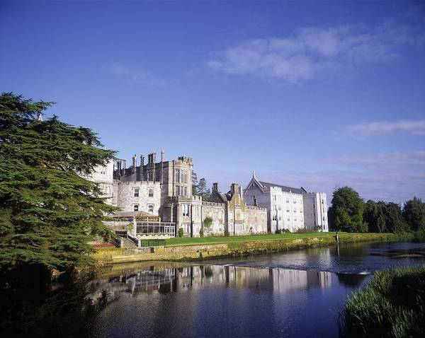 Horizontally Photograph - Adare Manor, Co Limerick, Ireland by The Irish Image Collection