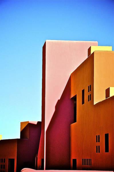 Photograph - Adobe by Pamela Steege
