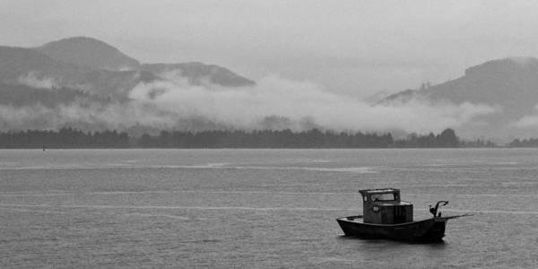 Photograph - Adrift by Peter Tellone